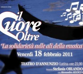 """Adv for """"Il cuore oltre"""" (2)"""