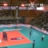 Speaker for Italian Volleyball First League on SkySport