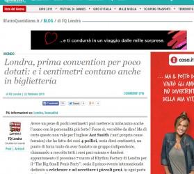 IlFattoQuotidiano Blog