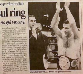 On Corriere dello Sport
