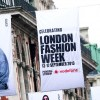 London Fashion Week: Who Follows Who