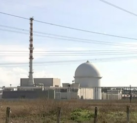 Nuclear power plant: yes or no?