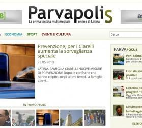 Parvapolis.it
