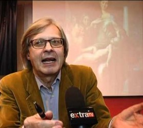 Sgarbi, women and me